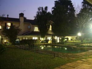obrázek - Nutmeg Guest House