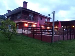 Hotel Rural El Candano