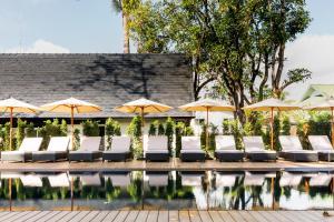 Mora Boutique Hotel - Chiang Rai