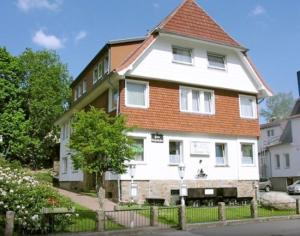 Hotel Elisabeth-Ilse - Braunlage