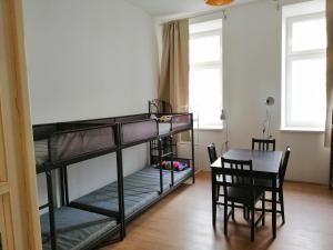 APMS Rooms