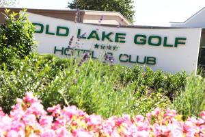 obrázek - Old Lake Golf Hotel