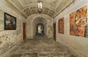 Suite Apartment Santa Cecilia, 56127 Pisa
