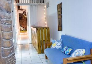 Hostel El Buey Azul
