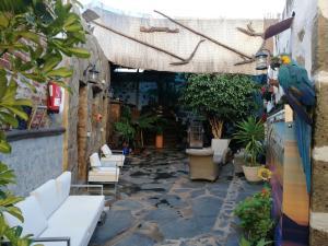 Casa Rural La Piedra Viva-GRUPOS