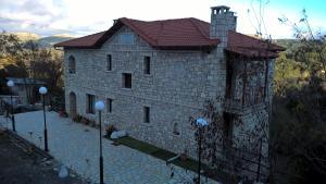 Hostels e Albergues - Petra & Elato Art Hotel