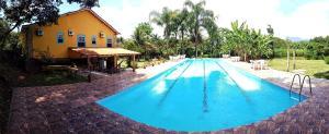 Casa Viva Paraty - Guest House e Hostel