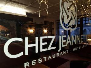 Chez Jeannette - Gevrey-Chambertin