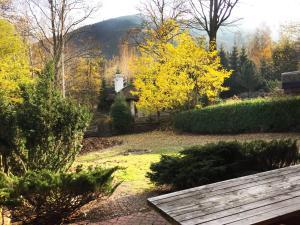Karpacz górska chata z widokiem na Śnieżkę + sauna