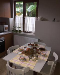 Ludwig Guesthouse, Penziony  Lagodechi - big - 53