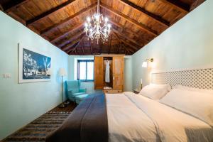Casa Azul, Fuencaliente de La Palma