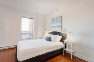 Palais-des-Congrès Furnished Apartments by Hometrotting, Apartmány  Montreal - big - 60