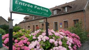 Location gîte, chambres d'hotes La Jolimessine dans le département Nord 59