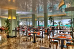 Hotel Sayonara, Hotely  Lido di Jesolo - big - 36