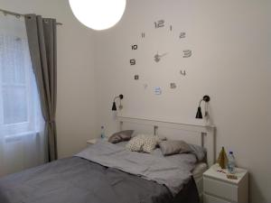 Apartament PRZEDZAMCZE