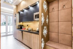Apartamenty Jagiellońska VIP Zakopane