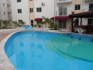 Apartamento Aquarel, Boca Chica