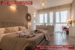 4 Star Luxury Rooms & SPA - AbcAlberghi.com