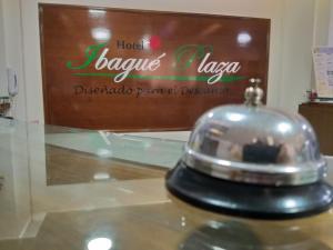 Hotel Ibague Plaza - Ibagué