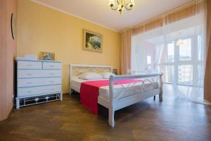 Апартаменты в Томске Розы Люксембург,19 №3 - Timiryazevskiy