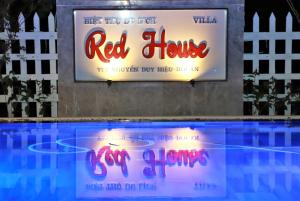 Red House Villa - Hiếu Nhơn
