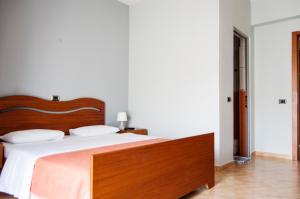 Dhima Hotel, Hotels  Himare - big - 10