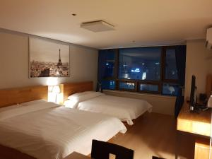 Residence Well - Apartment - Goyang
