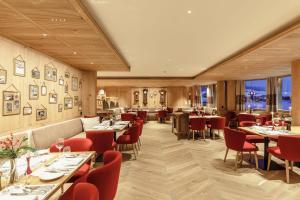 Hotel Austria Lech (10 of 144)