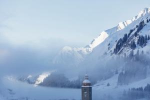Hotel Austria Lech (12 of 144)