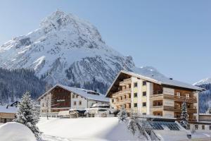 Hotel Austria Lech (1 of 145)
