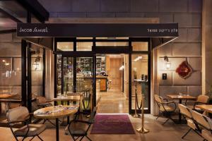 Hotel Jacob Samuel by Prima Hotels