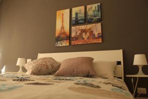 Appartamento Nicolai - abcRoma.com