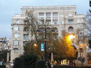 Neftiannikov Avenue Apartment, Апартаменты  Баку - big - 54