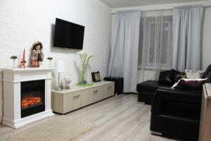 Downtown Apartment On Kalinina 3 - كازان