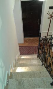 Neftiannikov Avenue Apartment, Апартаменты  Баку - big - 56