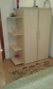 Neftiannikov Avenue Apartment, Апартаменты  Баку - big - 57