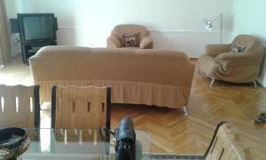 Neftiannikov Avenue Apartment, Апартаменты  Баку - big - 58