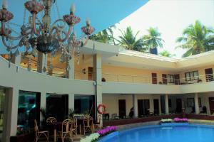 Ostelli e Alberghi - SBI HOTEL SOUTH GOA