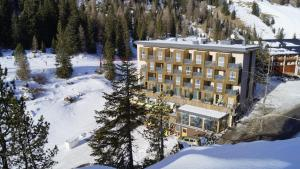 Hotel Boè - AbcAlberghi.com