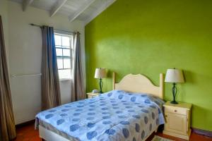 Best E Villas Prospect, Апарт-отели  Сент-Джеймс - big - 21
