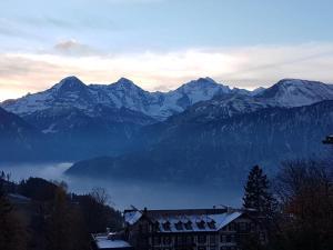 Carpe Diem - Rooftop of Interlaken - Hotel - Beatenberg