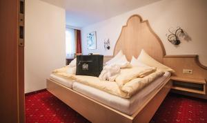 Arlen Lodge Hotel, Hotely  Sankt Anton am Arlberg - big - 95