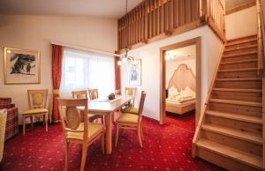Arlen Lodge Hotel, Hotely  Sankt Anton am Arlberg - big - 92