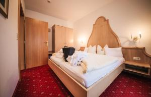 Arlen Lodge Hotel, Hotely  Sankt Anton am Arlberg - big - 19