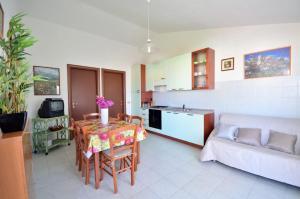 Appartamento Bilocale Piano Terra - AbcAlberghi.com