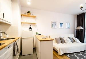 Arkadia Chillout Apartments