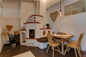 Am Dorfplatz Suites - Adults only, Hotely  Sankt Anton am Arlberg - big - 158