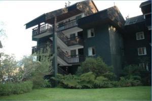 Ski Pucón - Apartment