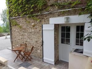 Gite au calme total proche de Giverny