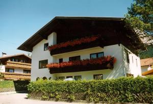 Haus Edith - Accommodation - Ehrwald